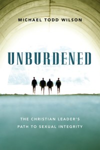 Unburdened Cover - small